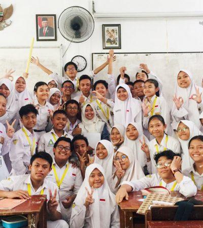 Belajar di Rumah Siswa TK, SD, SMP Surabaya Diperpanjang Hingga 18 April 2020