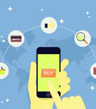 Cara Aman Pembayaran Belanja Online Saat Corona