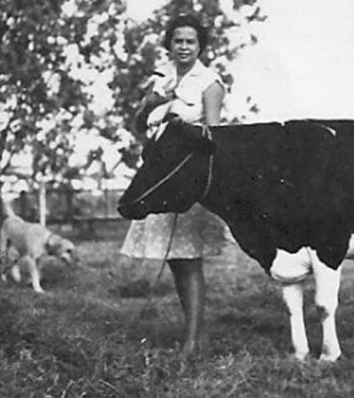 Cerita Pengantar Susu dari Jalan Ngagel Surabaya 1952