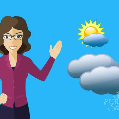 Cuaca dan Prediksi Hujan Surabaya Hari Ini