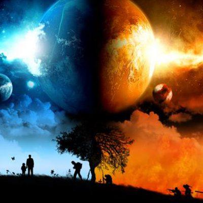 Debat Surga dan Neraka