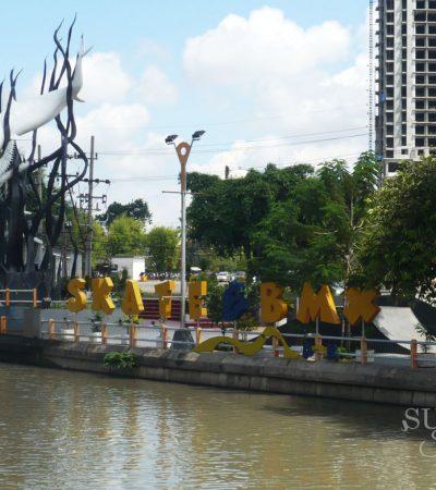 Empat Strategi Pemkot Surabaya