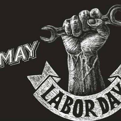 Hari Buruh Atau May Day Didedikasikan Untuk Pekerja
