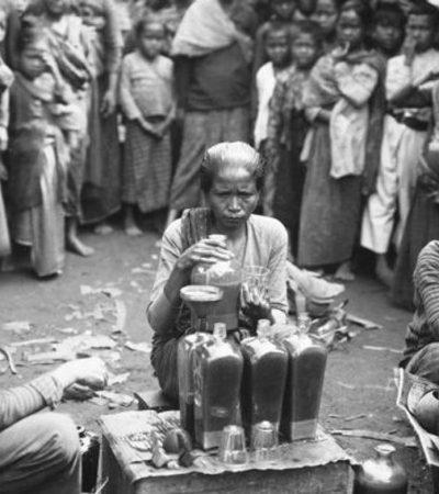 Jejak dan Sejarah Jamu Tradisional Nusantara