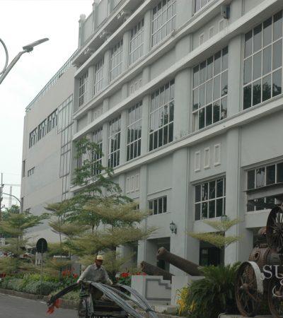 PSBB di Surabaya, Sidoarjo, dan Gresik Mulai Selasa, 28 April 2020