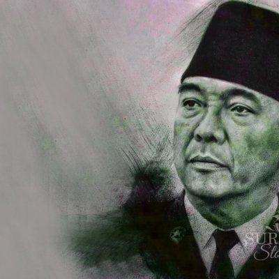 Sajak-Puisi Pilihan Soekarno