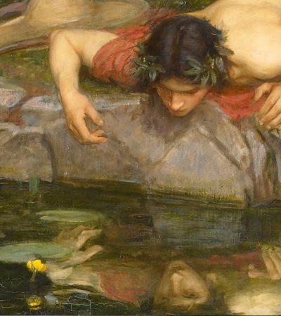 Story Panjang tentang Narsis dan Sejarahnya