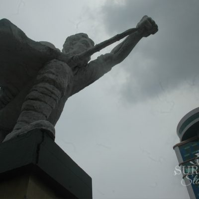 Surabaya, Sidoarjo, Gresik Positif PSBB