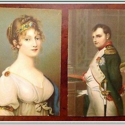 Surat-surat Cinta Napoleon Bonaparte