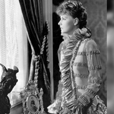 Anna Karenina dan Tolstoy Love Story