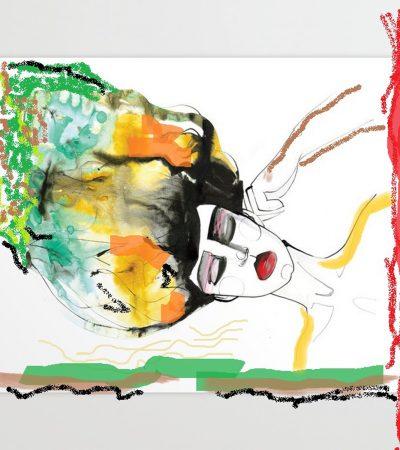 Cerita Imajinatif Gabriel Márquez: Putri Tidur di Pesawat Terbang