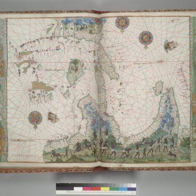 Misteri Pulau Jawa dalam Cerita Perjalanan Marco Polo