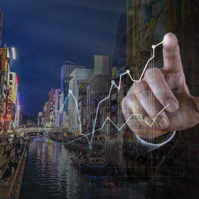 Kekuatan Ekonomi Jepang yang Tersembunyi, Penyelamat Kala Pandemi