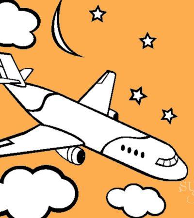 Pesawat Perang