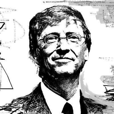 Ramalan-ramalan Bill Gates yang Jitu dan yang Meleset