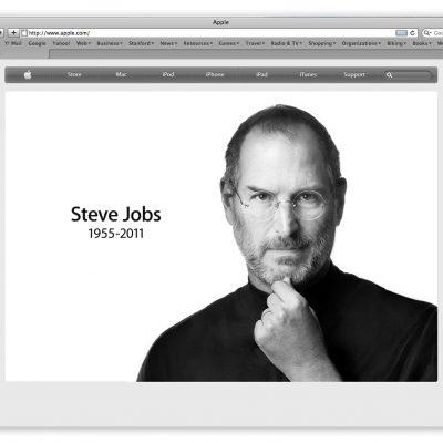 Ketika Steve Jobs Memandang Kematian