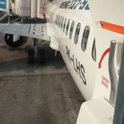 Terbang Terbatas Bandara Juanda Jelang Lebaran 2020