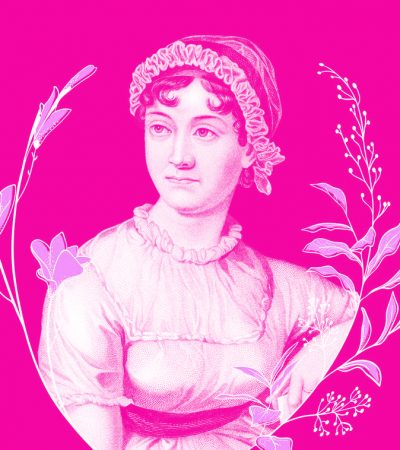 The Art of Jane Austen
