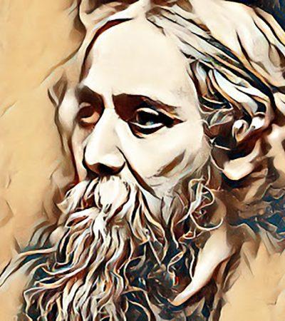 The Art of Rabindranath Tagore