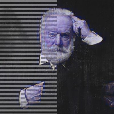 Victor Hugo: Penyair, Artis, dan Aktivis