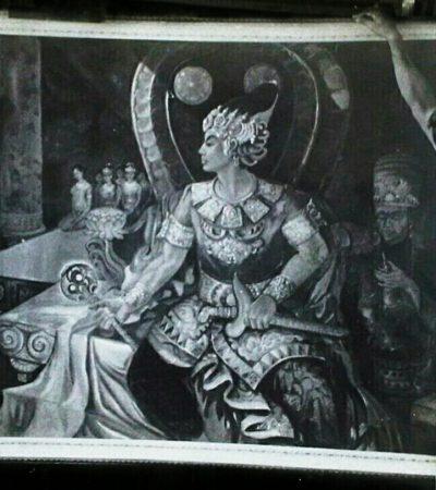 Wiwiek Hidayat: Pelukis, Wartawan, Diplomat, dan Pelaku Sejarah Surabaya