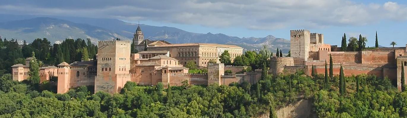 Menggali Keajaiban Islam di Alhambra Spanyol