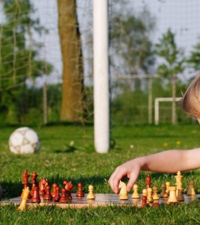 Belajar Catur Membuat Anak-anak Lebih Cerdas