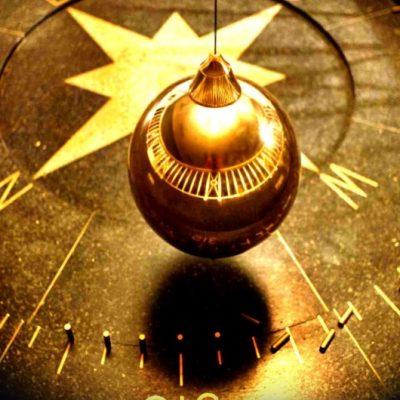 Cerita Galileo Galilei tentang Detak Waktu