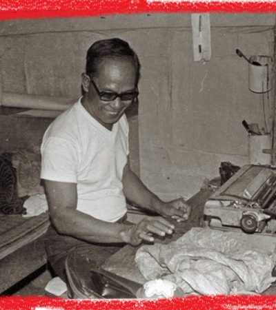 Cerita Unik dalam Kehidupan Pramoedya Ananta Toer