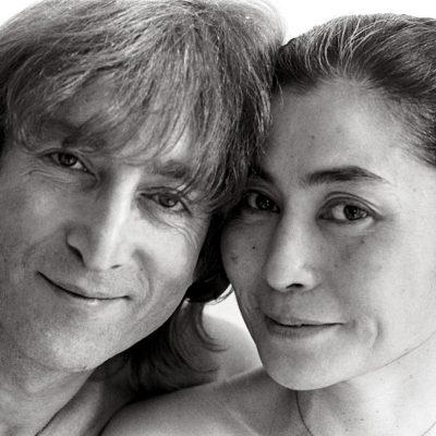 Cinta Akrobatik John Lennon -Yoko Ono
