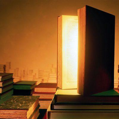 100 Novel Inggris Terhebat dalam Sastra Dunia