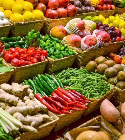 Cara Mencuci Buah dan Sayur dengan Benar Sebelum Dimakan