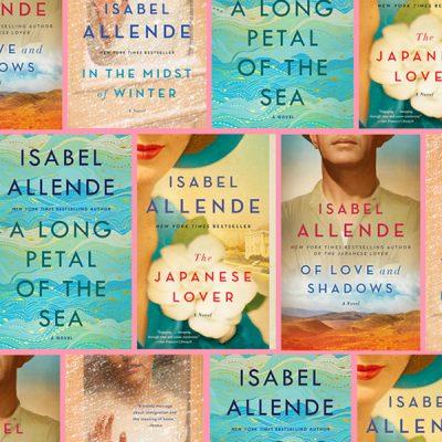 Karya Sastra Terbaik Isabel Allende