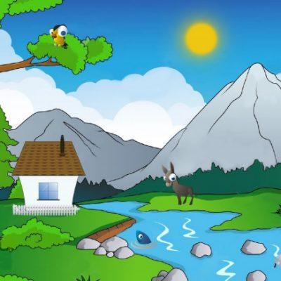 Mengenal Macam-macam Lingkungan di Sekitar Kita