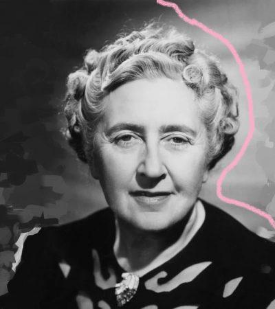 Rahasia dalam Cerita Agatha Christie