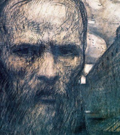 The Gambler: Refleksi Psikologis Dostoevsky