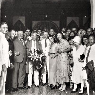 Cerita Charlie Chaplin Singgah di Surabaya dan Hindia Belanda