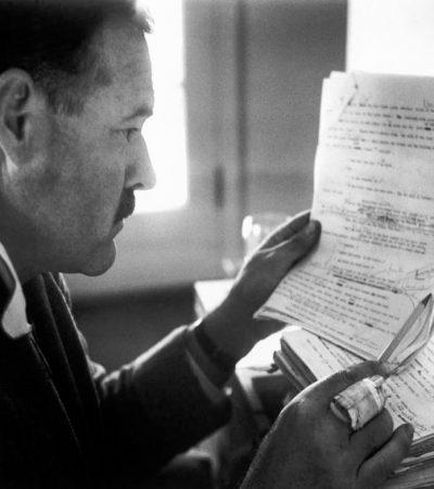 Kisah Awal Ernest Hemingway Jadi Penulis