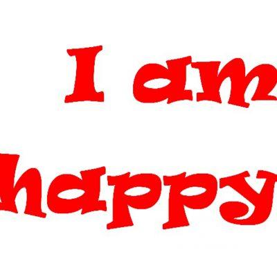 Mensyukuri Kebahagiaan