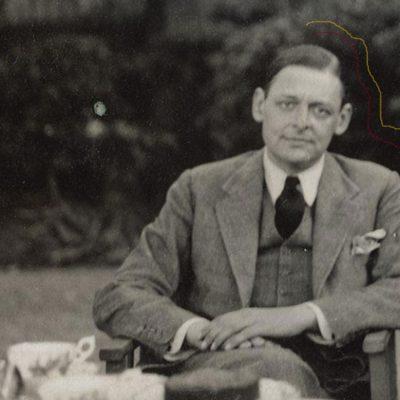 Surat-surat Tersembunyi TS Eliot