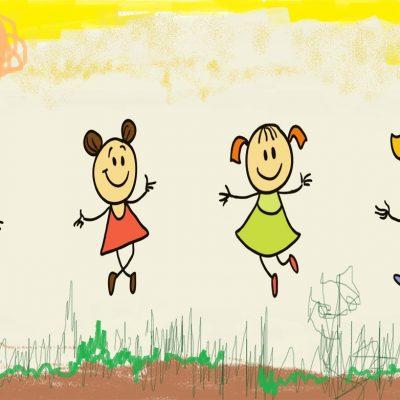 Cara Mengasuh dan Membentuk Kepribadian Anak