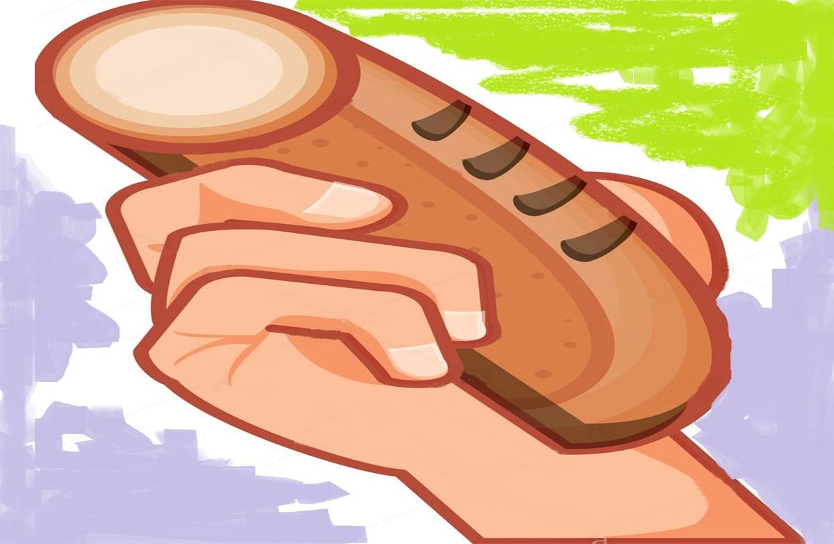 Roti Kembalian