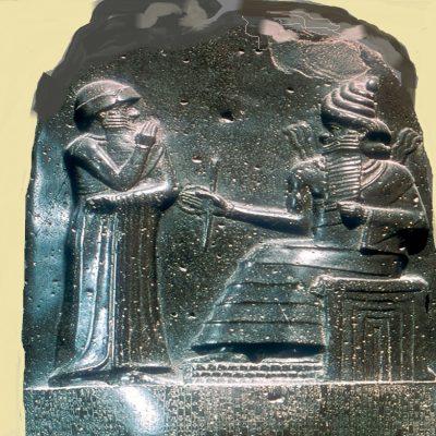 Mengenal Hammurabi Sang Pencipta Hukum Babylonia