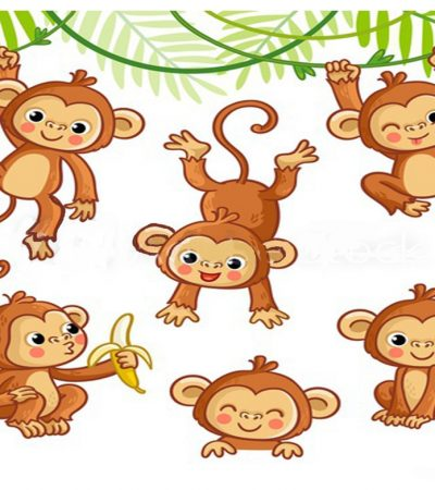 Kamus Monyet