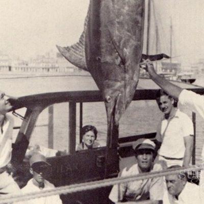 Arnold Samuelson: Setahun Hidup Bersama Hemingway yang Mengesankan