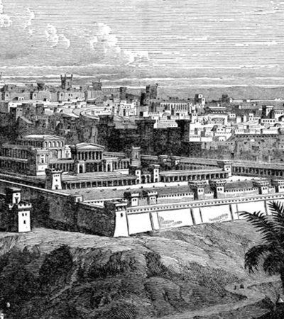 Babylonia Membangun Peradaban dengan Filsafat, Matematika, dan Seni-Budaya