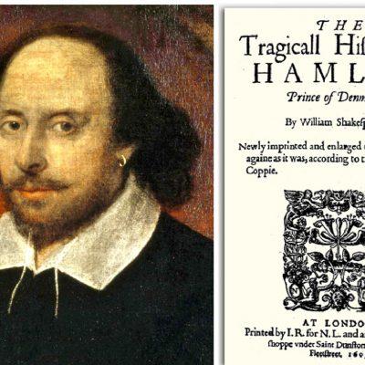 Shakespeare dan Hamlet yang Berbeda