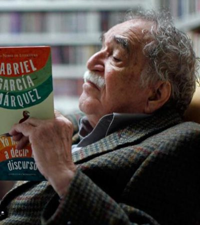 Realisme Magis Wanita Gabriel Garcia Marquez