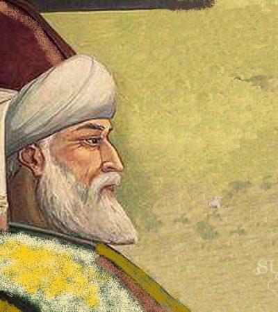 Pengantar Singkat Karya dan Perjalanan Spiritual Jalaluddin Rumi